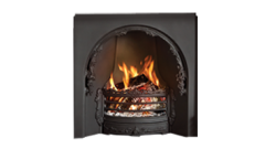 Adelaide Insert Classic Fireplace