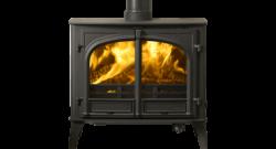 Stockton 14 2DR FT Boiler Multifuel (CE)