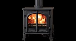 Stockton 8 2DR FT Boiler Multifuel (CE)